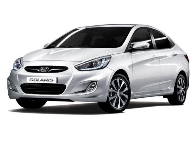 Запасные части и детали на автомобиль Hyundai Solaris 2011 выгодно