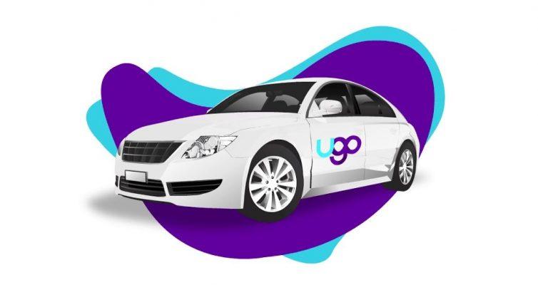 UGO - лучшее решение для передвижения по городу
