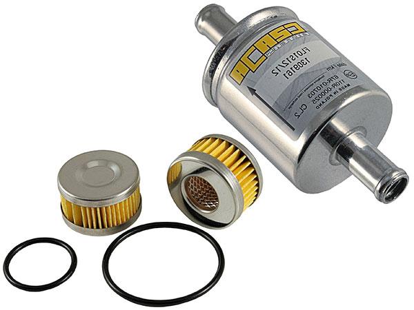Качественные топливные фильтры для газобаллонного оборудования